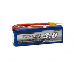 Turnigy 3000mAh 3S 40C Lipo Pack w/XT-60