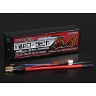 Turnigy nano-tech 5800mah 2S2P 30~60C Hardcase Lipo Pack (ROAR APPROVED)