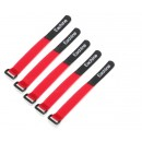 5 PCS Eachine Battery Tie Down Strap 22.3cm