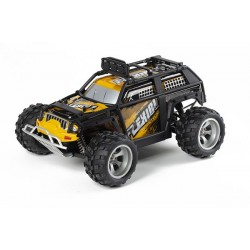 FLEXIBLE RTR 1:18 4WD Electric Powered Model Car
