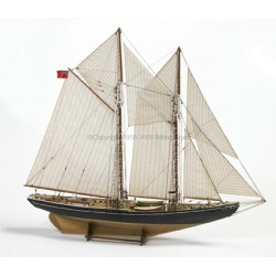 Billing Boats BLUENOSE Scale Model Boat (760 mm)