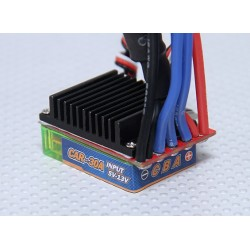 Brushless Car ESC 30A w/ Reverse
