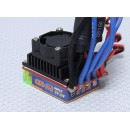 Brushless Car ESC 45A w/ Reverse