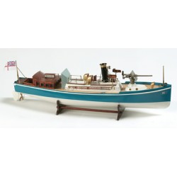 Billing Boats H.M.S. RENOWN Scale Model Boat (450 mm)