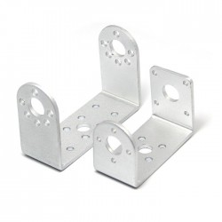 Aluminum U-shaped Bracket Set For Servo SFR0109M