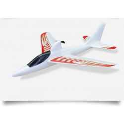 HotRC Electric Hand Launch Foam Glider