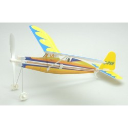 STARLET Free Flight Model Glider (460 mm)
