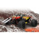 JAMARA VULCANO 1:10 4WD 2.4GHz Electric Powered Model Car