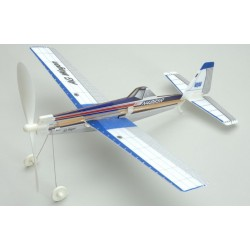 WAGON Free Flight Model Glider (420 mm)
