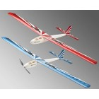 HABICHT KIT Free Flight Model Airplane (1680 mm)