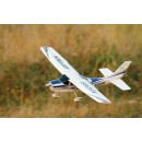 CESSNA 182 BL Model Airplane (980 mm)