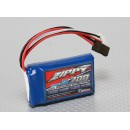 ZIPPY Flightmax 700mAh 2S 6.6V 5C LiFePo4 Receiver Pack