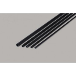 Carbon Fiber okrugla cev D5 x d4 x 1000 mm