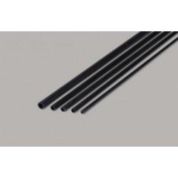 Carbon Fiber okrugla cev D2 x d1 x 1000 mm