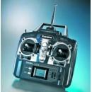 Futaba T-4EX FM 40 MHz Radiocontrol System