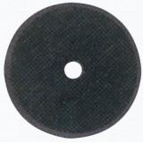 Al-Oxid Cutting Disc D80 x d10 x 1.2 mm