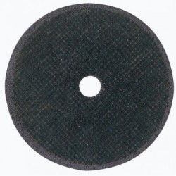 Al-Oxid Cutting Disc D80 x d10 x 1.2 mm