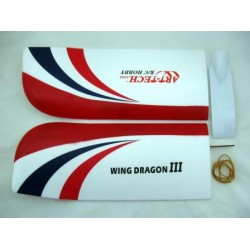 Wing for WING-DRAGON III