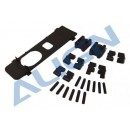 Frame Plastic Parts Set T-REX 450