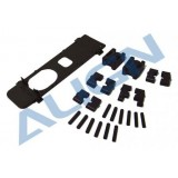 Frame Plastic Parts Set T-REX 450