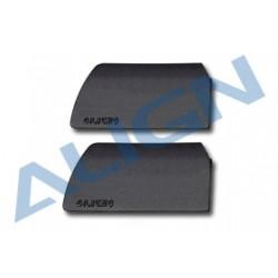 Flybar Paddle 60 x 32 x 3.8 (2 pcs) T-REX 450