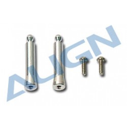 Canopy Mounting Bolts Alu T-REX 450