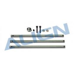Main Shaft Set (3 pcs) T-REX 450