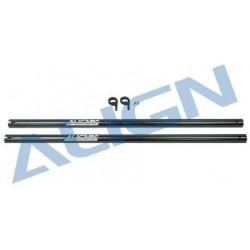 Tail Boom (2 pcs) T-REX 450