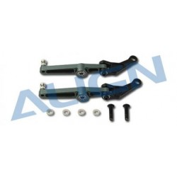 Metal Washout Control Arm T-REX 600