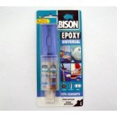 Bison Epoxy Universal adhesive 24 ml