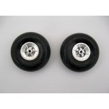 Air Ultra-Light Wheel 70 mm (2 pcs)