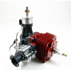 Gasoline Engine GF-26i V2 (26 ccm)