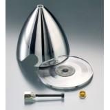 Aluminium Spinner 51 mm