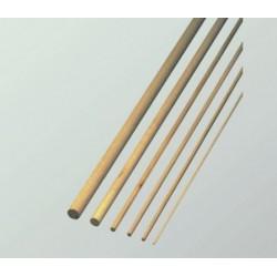 Bukov okrugli štap D10 x 1000 mm