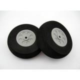 Sponge Wheels D70 mm