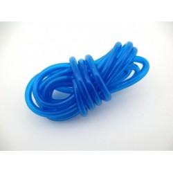 Gasoline tube D5 x d3 Blue (2 m)