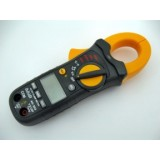 Clamp Meters 400A AC/DC with temperature measurement