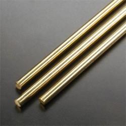 Brass Wire D1 x 1000 mm