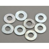 Flat washer D9.9 x d5.3 x 1 mm (10 pcs)