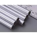 Aluminium Tube D10 x d9 x 1000 mm