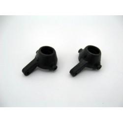 L & R Steering Arm MINI RAVE EVO II (2 pcs)