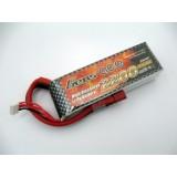 GENS ACE LiPo Battery 11.1 V/ 2200 mA/ 25C