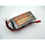 GENS ACE LiPo Battery 11.1 V/ 1300 mA/ 25C
