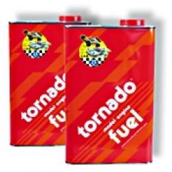 TORNADO Fuel Heli S-15 (4 liter)