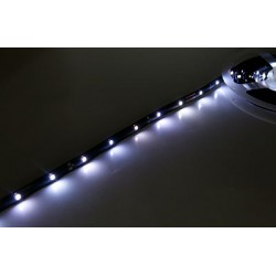 LED Lights Strip W/adhesive backing 90 cm White