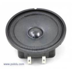 Speaker 50 mm/ 8 Ohm/ 1 W