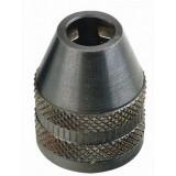 Three-jaw steel drill chuck MICROMOT steel collet set