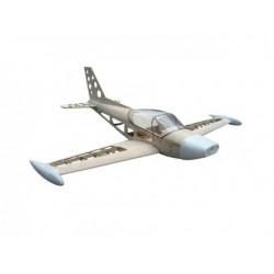 SIAI MARCHETTI SF-260 Aero model avion Building Kit
