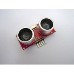 Ultrasonic Range Finder Sensor 3 - 400 cm