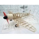 HAWKER SEAFURY FB11 KIT Free Flight Model Airplane